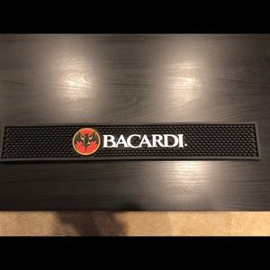 Other - Brand New ! Bacardi Bar Mats